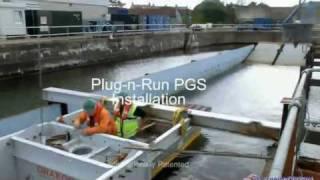 Wave Energy Converter Drakoo Type-B Development (Sea and Narec Tests 2011)