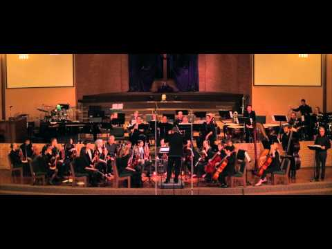 """The Houston Heights Orchestra performs """"Peter and the Wolf"""""""
