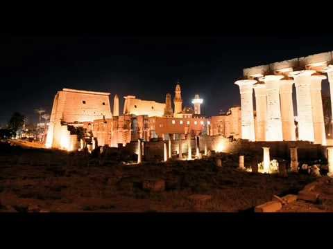 Luxor Accessible Excursions From Safaga Port