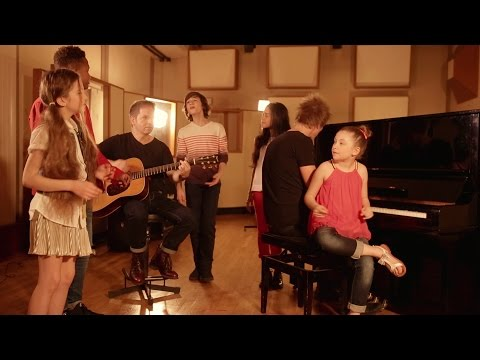 Kids United - Destin (Acoustique - Officiel)