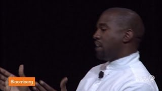 Kanye West: The Internet, Like the World, Is Ugly