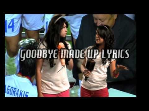 Vh1 karaoke promo (waka waka)