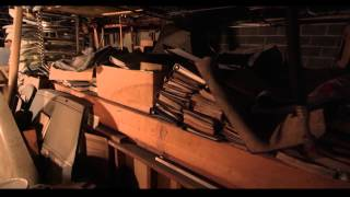 Secrets of Wayne Carini's Attic