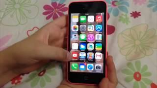 Iphone 5C by Carol Santina