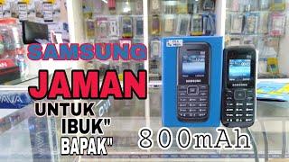 "UNBOXING SAMSUNG KEYSTONE 3 SM-B109E( bagus buat telpon"")"