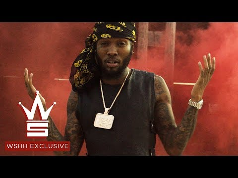 """Shy Glizzy """"Ride 4 U"""" (WSHH Exclusive - Official Music Video)"""