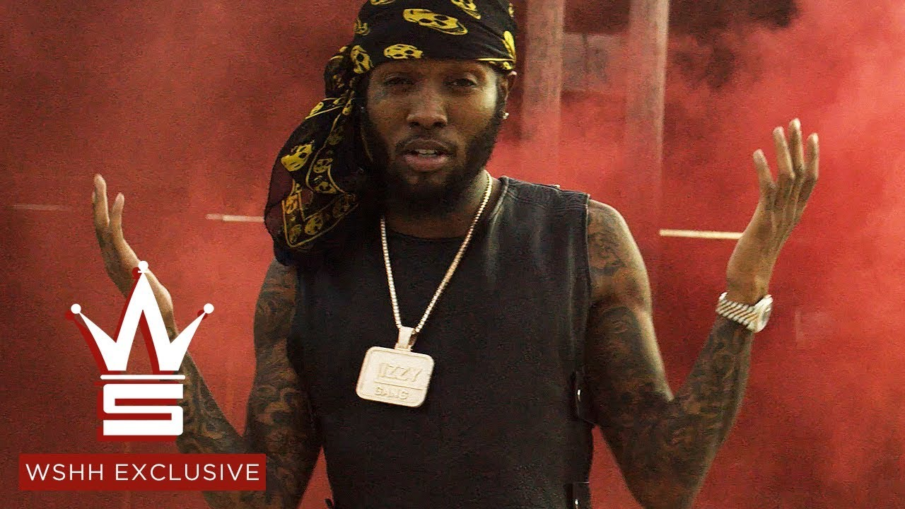 "Shy Glizzy ""Ride 4 U"" (Official Music Video)"