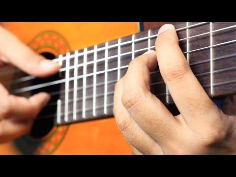 Advanced Fingerpicking Patterns  Fingerstyle Guitar