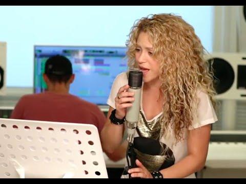 Zootopia: Voice Recording Behind the Scenes Movie Broll (HD) - Shakira, Jason Bateman