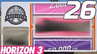 KRASSER Jackpot?! - Forza Horizon 3 #26 PC Gameplay Ultra!