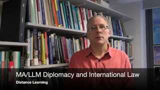 introducing our new ma llm diplomacy and international law