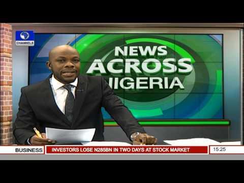News Across Nigeria: Disengagement Of FUTA Staff Infuriates NASU