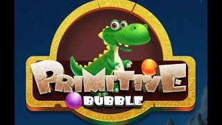 Bubble shooter game - Primitive bubble shooter