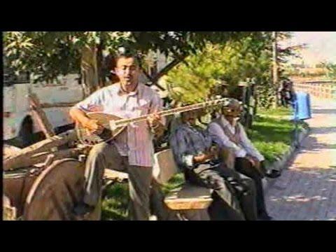 Garip Sefa - Tinyabanın Taşları - Tokat Türküleri
