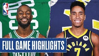 CELTICS at PACERS | FULL GAME HIGHLIGHTS | December 11, 2019