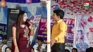Latest Comedy 2018 | Rajesh Dulania & Gouri Rani |  Shivam Music