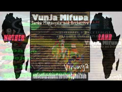SAMBA MAPANGALA   Vunja Mifupa