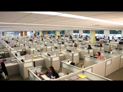The Kelsey-Seybold Clinic Contact Center for Scheduling Appointments