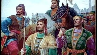 Волжская Булгария  ● Загадки исчезнувшего государства  ●