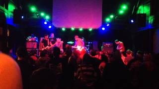 "The Ataris - ""In This Diary"" HD/HQ -  March 18, 2014  - The Old Rock House -  St  Louis, MO"