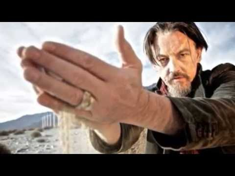 Tommy Flanagan  Blood In The Water