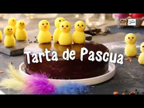 Tarta De Pacua Recetas Nestlé Postres Y La Lechera Youtube