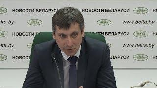 Карпенко о развитии безвозмездного донорства крови в Беларуси