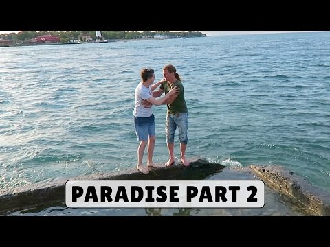 THIS IS PARADISE PT.2 | CANADA VLOG