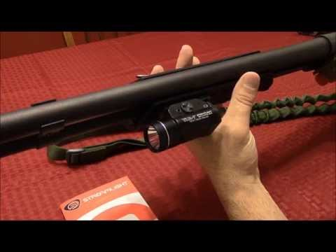 STREAMLIGHT TLR-1 for Remington 870