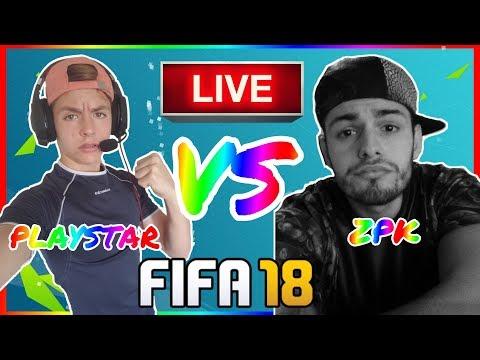   FIFA 18  RETOUR SUR FIFA APRÈS 4 ANS D'ABSENCE