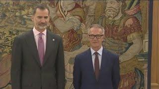 Guirao buscará el consenso desde el ministerio de Cultura