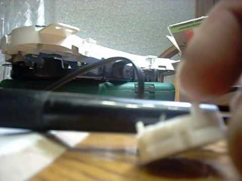 Chevrolet Trailblazer Gauge Repair