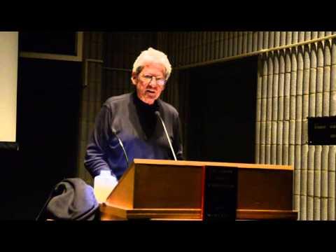 John McMurtry: Life Capital vs Money Capital / Winning the War of the World. Z-Day Toronto 2014