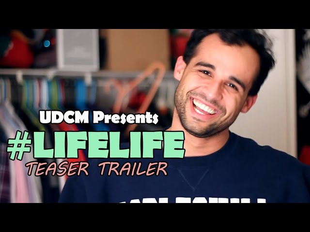 #lifelife Teaser