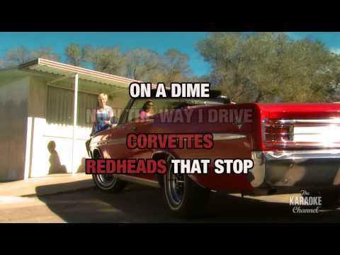 I Brake For Brunettes : Rhett Akins | Karaoke with Lyrics mp3