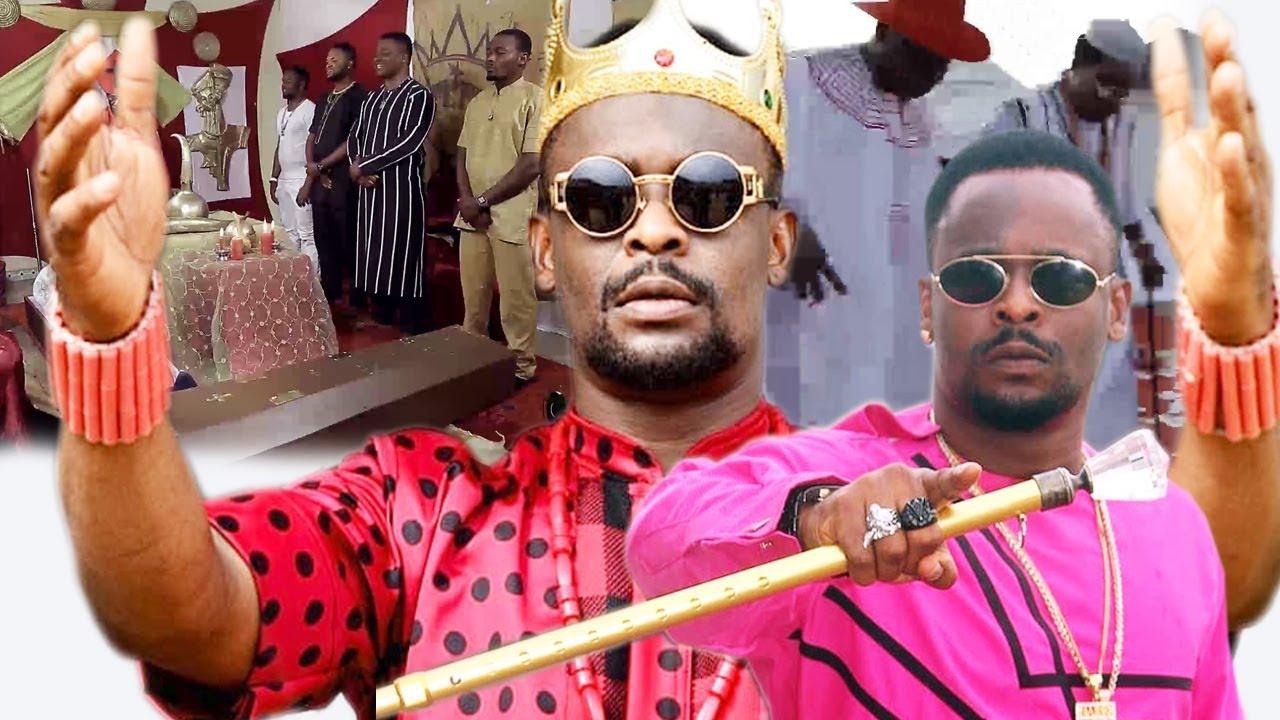 Download Money Makes The World Go Round 3&4 - Zubby Micheal 2019 Latest Nigerian Movie