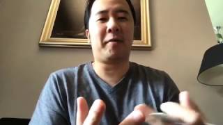 DennySantosoTV EP1 - Multiple Stream of Income #Entrepreneurship