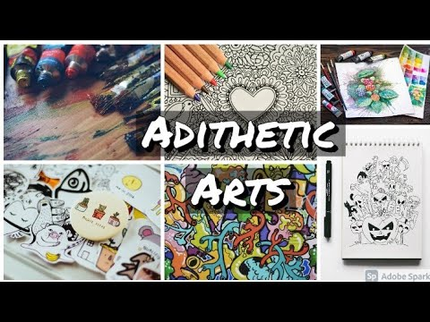 All of my Artworks ❤️