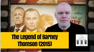 The Legend of Barney Thomson - Movie Review - Esoteric Cinema
