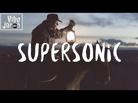 Sad Puppy - SuperSonic (Lyrics)