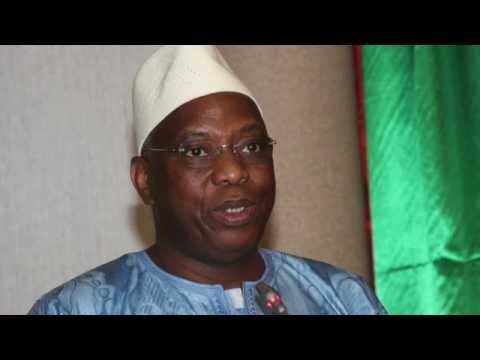 Interview BBC Dr Morissanda Kouyaté sur le Nigeria et Boko Haram