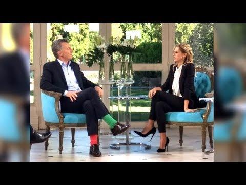 El diario de Mariana - Programa 21/03/18 - Especial Mauricio Macri