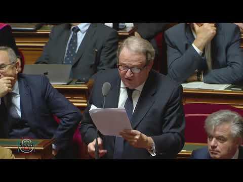 Pierre CHARON - Question d'actualité sur la circulation à Paris
