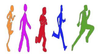movement song for kids walking running verbs of movement song and dance for children