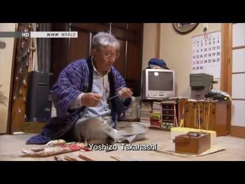 BEGIN Japanology Fishing