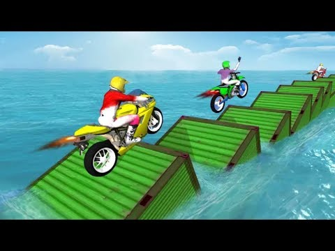 Moto Bike Racing Super Rider #Dirt Motor Cycle Game #Bike Racing Games To Play #Games For Kids thumbnail