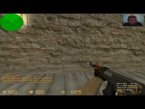 Good ol' days - Counter strike #26 : Mix-uri premature ( Partea a II-a )
