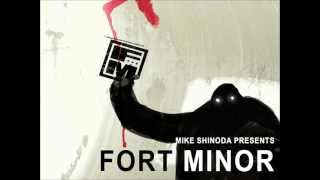 Fort Minor Album (The Rising Tied)