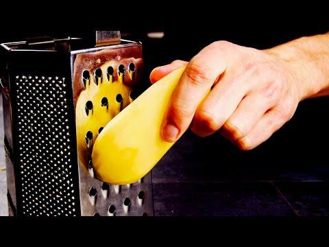 Видео: Просто натрите картофель... 4 рецепта, которыми можно восхищаться!
