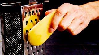 Просто натрите картофель... 4 рецепта, которыми можно восхищаться!